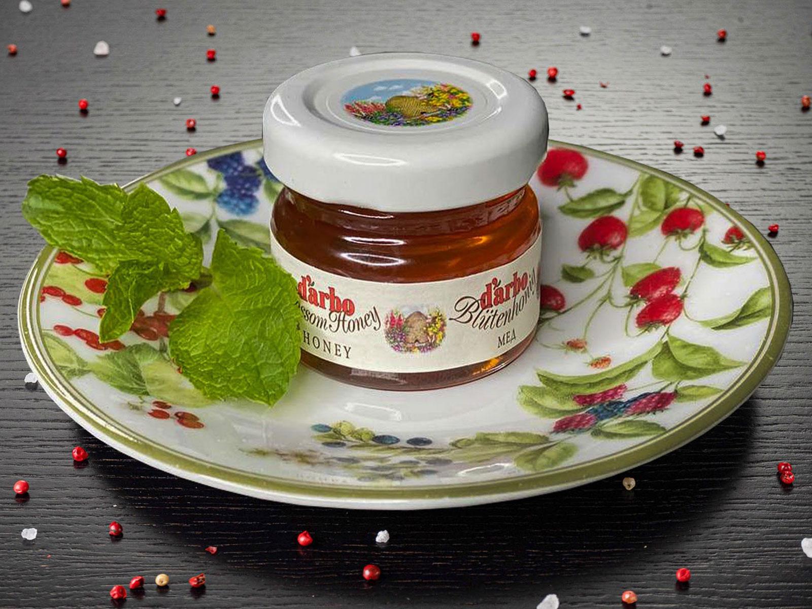 Австрийский натуральный мед